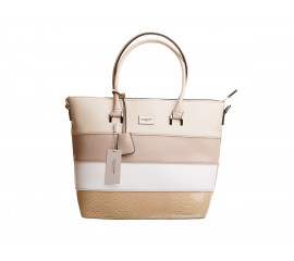 Shopper Beige - David Jones