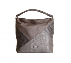 Shopper Dark Grey - David Jones