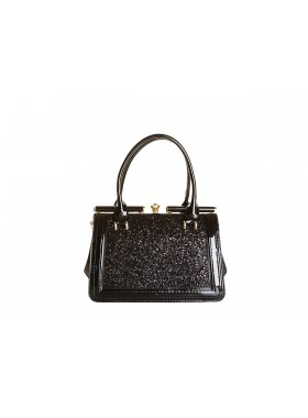 Handtas Black Blinkend - David Jones
