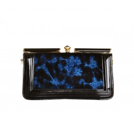 Clutch Black - David Jones