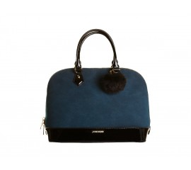 Shopper Peacock Blue - David Jones