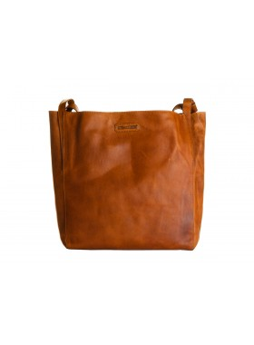Shopper Brown - Hill Burry