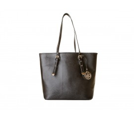 Shopper Black - LYDC London