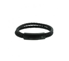 Armband heren zwart - Mr.Mistor